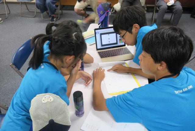 起業家教育「合宿研修」in 周防大島への参加者を募集します。