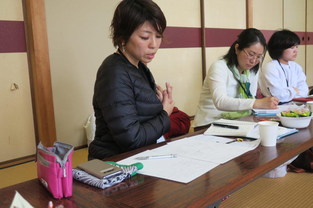 起業家教育「合宿研修 in 周防大島」