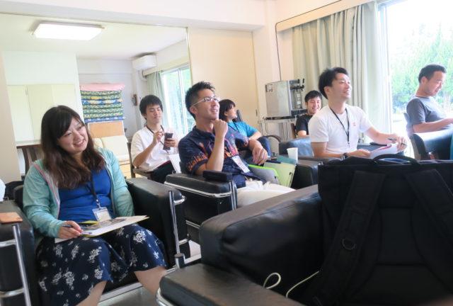 起業家教育「合宿研修」in 周防大島 vol.03(子どもが先生編)を開催