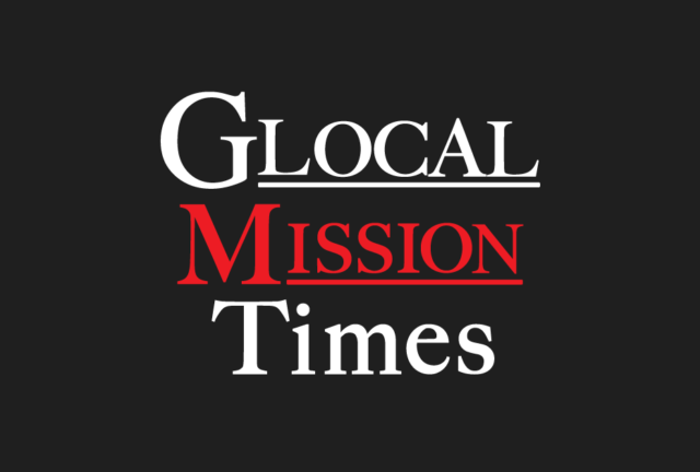 Glocal Mission Times (グローカルミッションタイムズ)に掲載