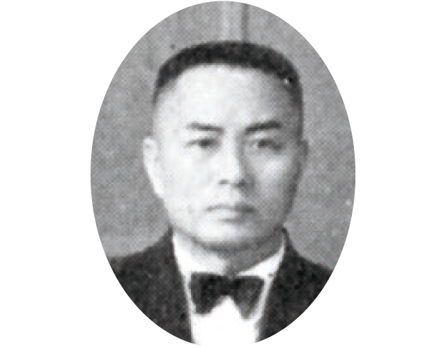 大谷 松次郎
